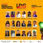 Lagos Digital Summit: The 3rd Edition is here!