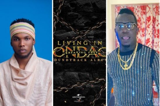 Larry Gaaga Ft. Duncan Mighty & Victor AD – Love Song Mp3 Download