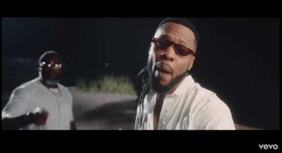 Larry Gaaga ft. Flavour – Tene Video Download Mp4