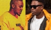 M.I Abaga Vs Vector The Rap battle that's not visible