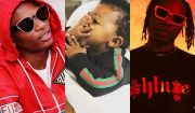 #Marlians! Wizkid Declares His Son; Zion A Marlian