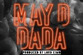 May D Dada Mp3 Download