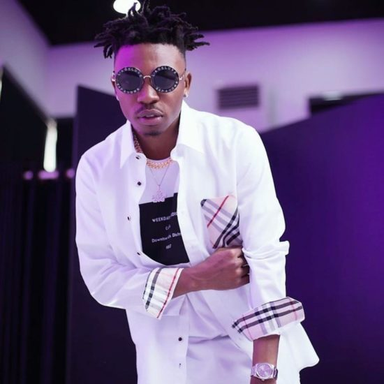 Mayorkun: Haters can't Stop my Shine