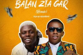 Mohbad Ft. Small Doctor – Balan Zia Gar (Remix) Mp3 Download