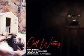 Mr Eazi & King Promise Call Waiting ft. Joey B Mp3 Download