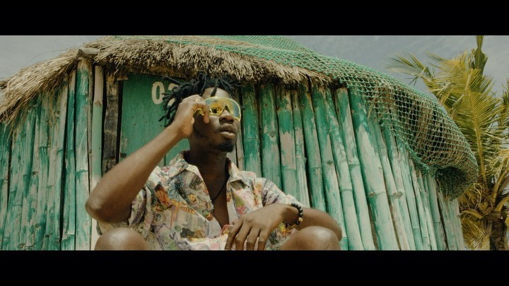Mr Eazi & King Promise Call Waiting ft. Joey B Video Download Mp4