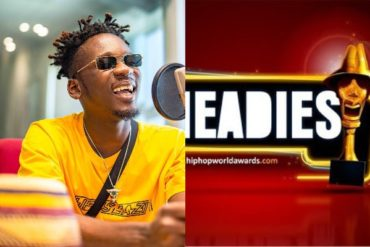 Mr Eazi Throws Heavy Shade At The Headies