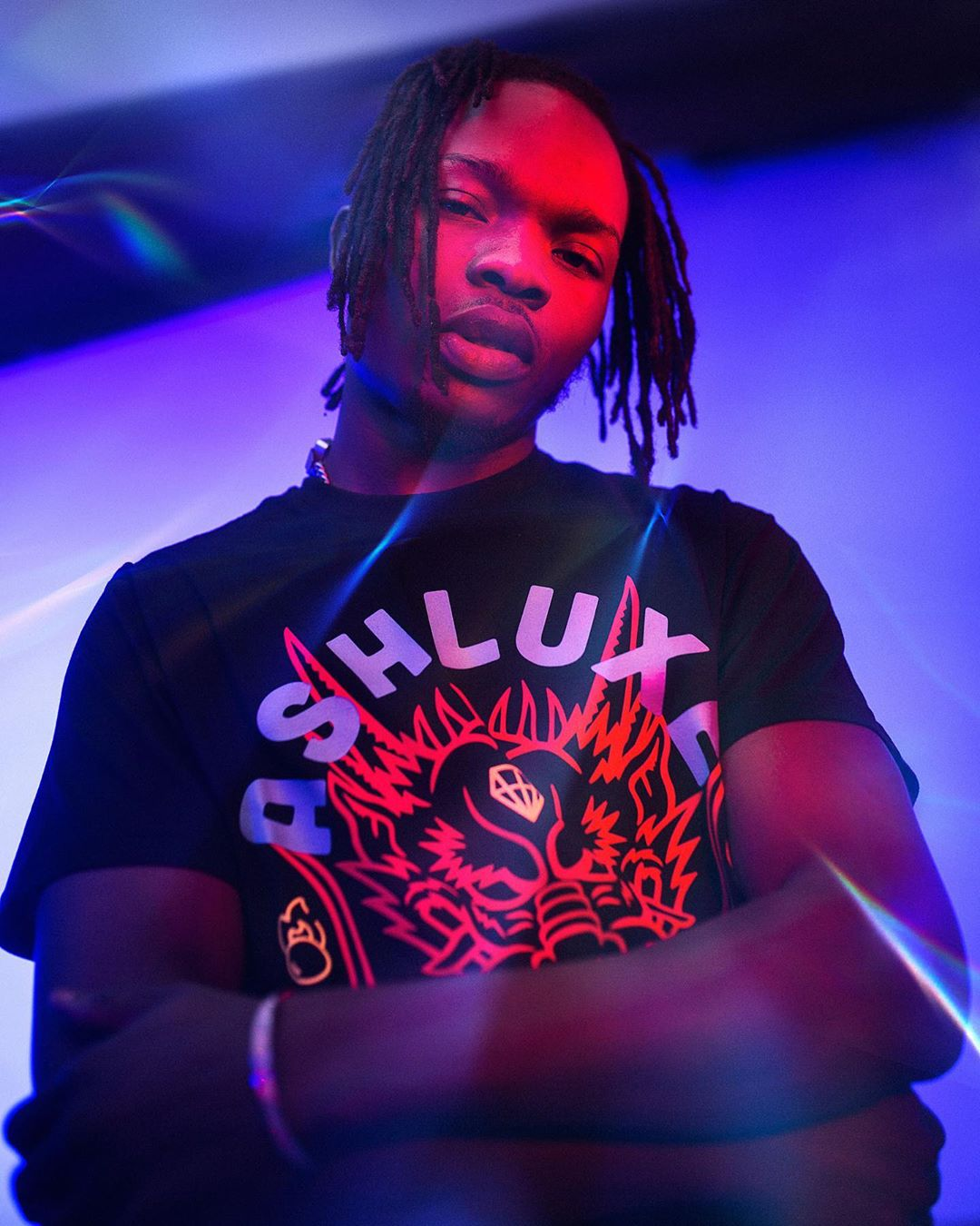 Naira Marley & Burna Boy Collaborate On New Song As E De Go