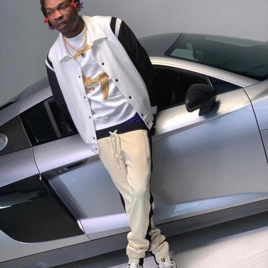 Naira Marley To Drop New Ep, Pledges 100k To Marlian With Best EP Name
