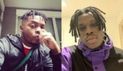 Olamide Showers praises on Fireboy DML, Hails his Writing Skills