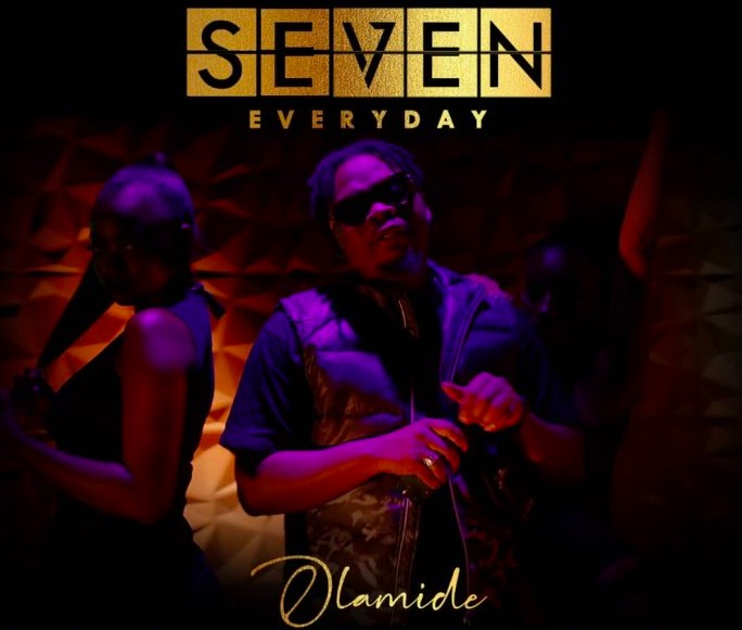 Olamide Everyday Mp3 Download
