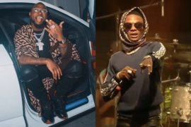 #OneAfricaMusicFest- Wizkid, Davido, Others shut down Dubai