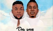 Oritse Femi ft. Duncan Mighty Dey Your Own Mp3 Download