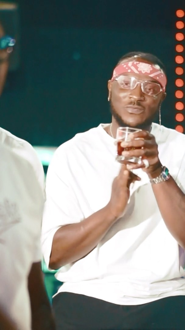 Peruzzi – Show Me Love Mp3 Download