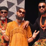 Phyno ft. Flavour - Vibe [Video]