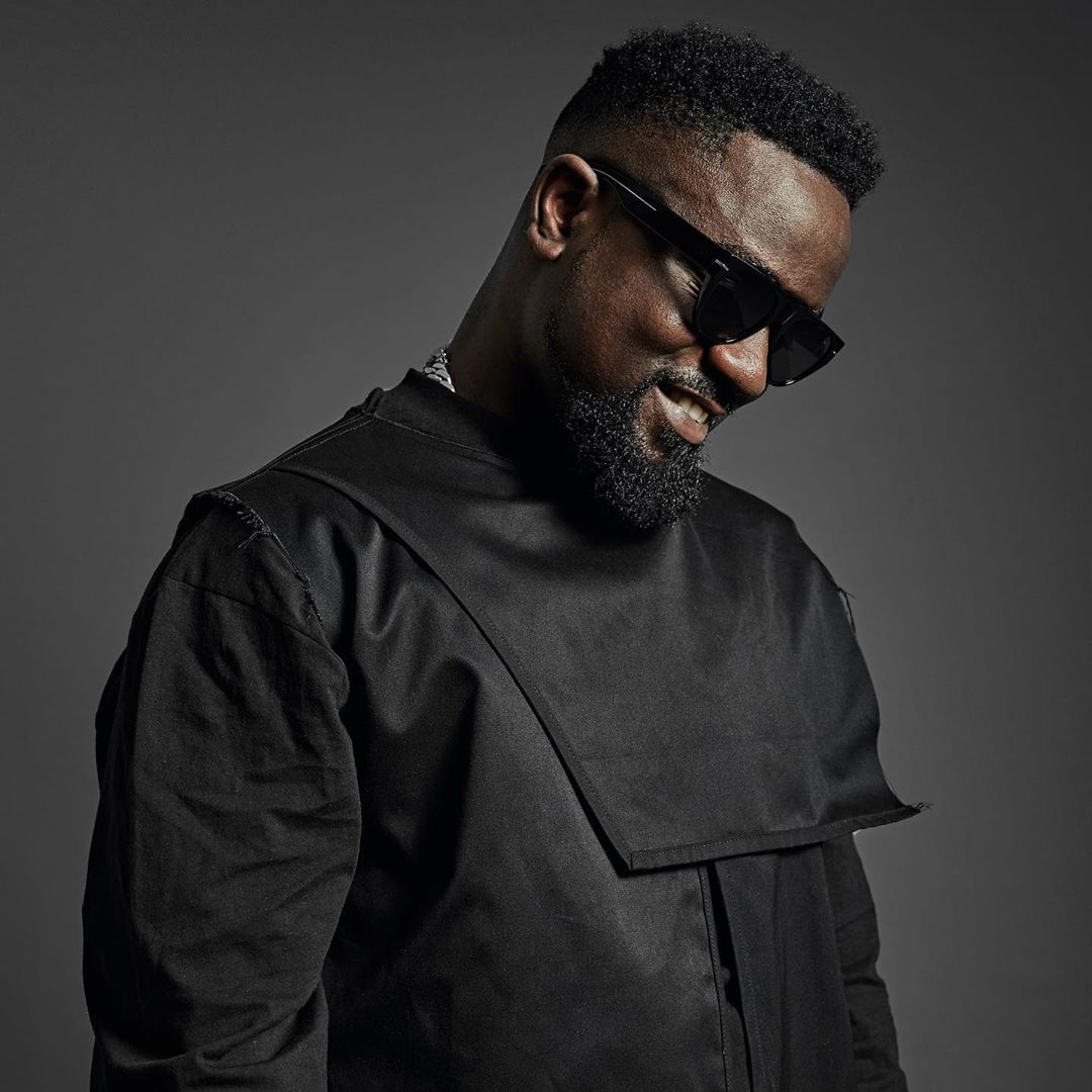 Sarkodie x Mugeez – Regular Mp3 Download