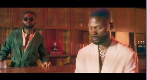 Sarz & WurlD – Ego (Nobody Wins) Video download Mp4