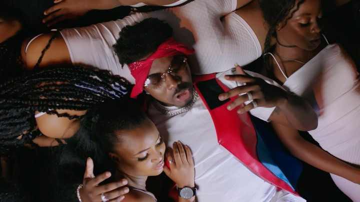 Skiibii – Big Engine Video Download Mp4