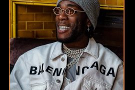 South Africans Protest Against Burna Boy