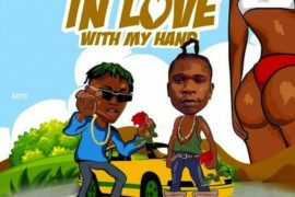Speed Darlington Ft. Zlatan – In Love With My Hands Mp3 Download