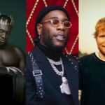 Stormzy ft. Burna Boy, Ed Sheeran - Own It [Music]