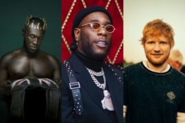 Stormzy, Burna Boy, Ed Sheeran Own It Mp3 Download