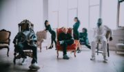 Stormzy Own It Video Download Mp4 ft. ED Sheeran x Burna Boy