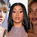 Taylor Swift, Cardi B, Beyoncé, Others Win at 2019 AMAs | Full Winners List