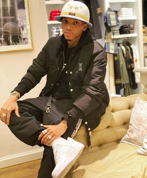 Tekno Thanks God For Victory Over Weed Addiction (Video)