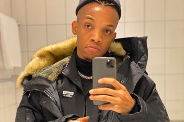 Tekno hints on desperate search for a manager.