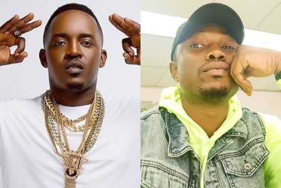 M.I Abaga Vs Vector: The Rap battle that's not visible