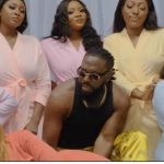 Timaya – Sili-Kon [Video]