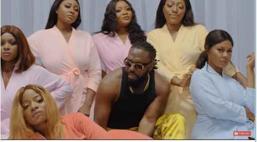 Timaya – Sili-Kon Video Download Mp4