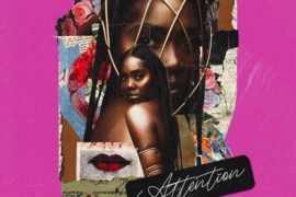 Tiwa Savage Attention Mp3 Download