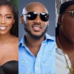 Tiwa Savage,2Baba,Others To Perform At AFRIMA 2019/ See Full List