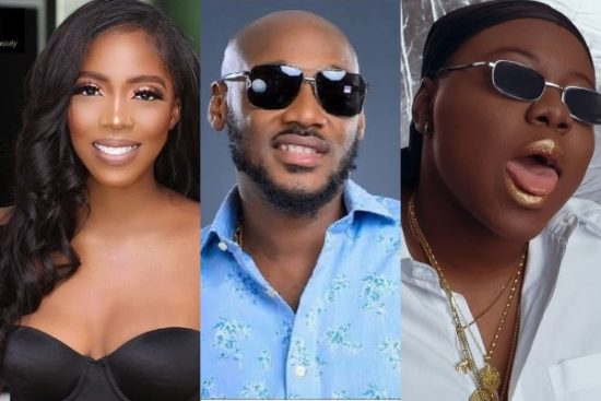 Tiwa Savage,2 Baba,Others To Perform at AFRIMA 2019 See Full List