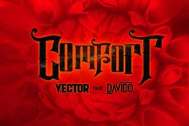 Vector ft. Davido Comfortable Mp3 Download