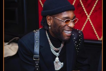 What Burna Boy's Grammy Noninaton Means To The Industry