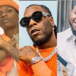 Burna Boy; A Great Competitor To Wizkid & Davido in 2019