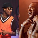 "Wizkid Declares Burna Boy ""The King"""