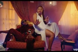 Yemi Alade – Shake ft. Duncan Mighty Video Download Mp4