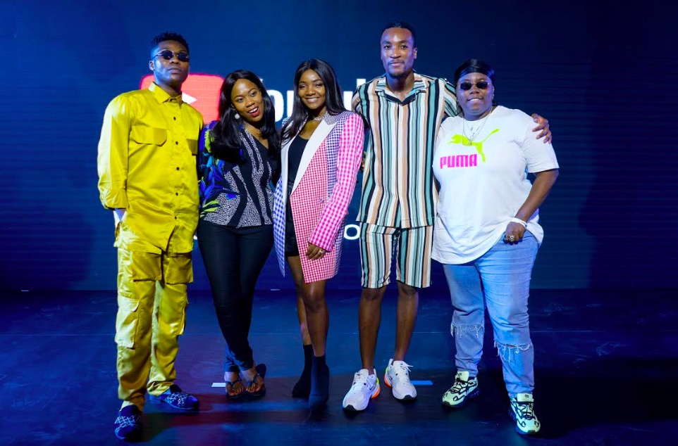 YouTube celebrates Afrobeats, extends support to fast-rising Nigerian Artists