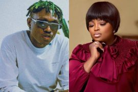 Zlatan Asks To Feature In Funke Akindele's Jenifa's Diary