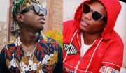 Zlatan Hints On Music Collaboration With Wizkid