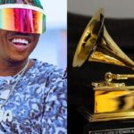 Zlatan Ibile Set to bag Grammy Award?
