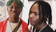 Zlatan Reveals why Naira Marley Is Not On Zanku Album.