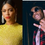 Beyonce & Wizkid Call On Brown Skinned Girls For Video Shoot