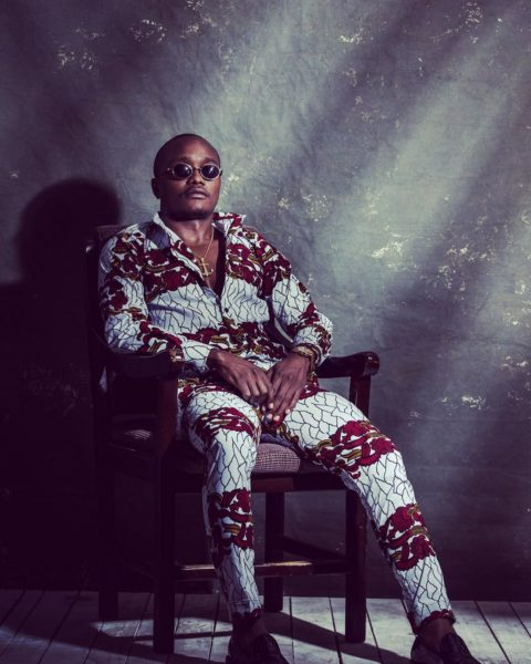 Brymo I Am Nigeria's Artist Of The Decade