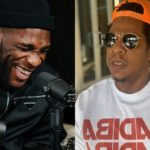 Burna Boy Makes Jay Z's List of Top 40 Songs In 2019