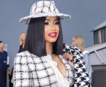Cardi B: A Personality Nigerian Celebrities Need To Learn From